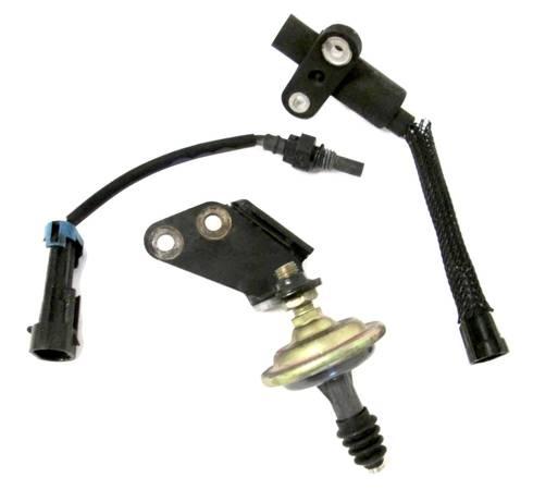Photo Mercury Outboard Temp Crank Position Sensor and Diaphragm 8M0082988 - $50 (Ada, Michigan  Grand Rapids NE)