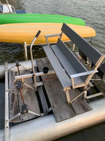 Photo Paddle king - $1,000