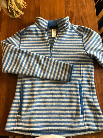 Photo Patagonia Better Sweater sz w Med - $35 (East Grand Rapids)