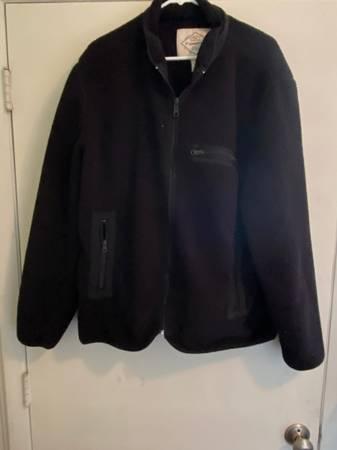 Photo St. Johns Bay Menswear XL FleeceJacket - $35 (Grandville)