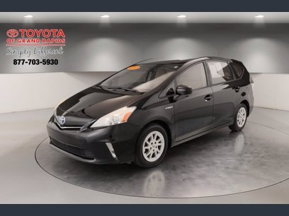 Photo Used 2012 Toyota Prius V Three for sale