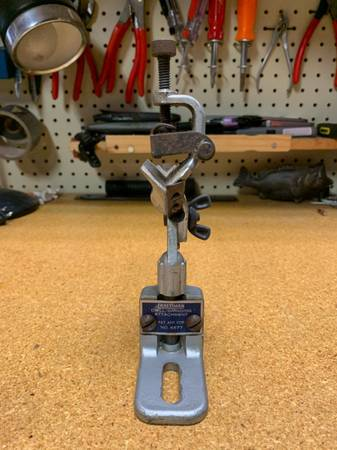 Photo Vintage Craftsman Drill Grinding Attachment - $20