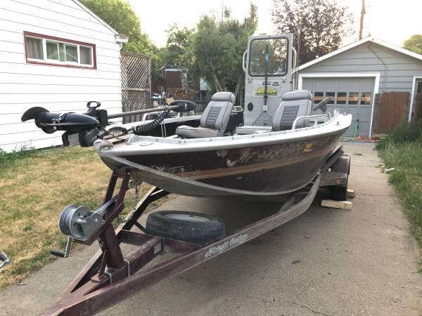 Photo 17 Jetcraft Jet Boat For Sale - $13,000 (Fort Benton)