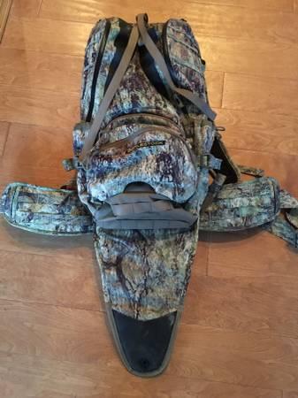 Photo Eberlestock rifle pack - $100 (Great Falls)