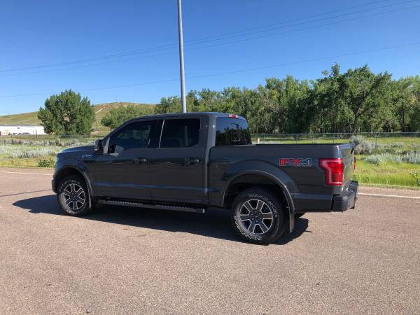 Photo Ford F150 - $35,500 (Havre)