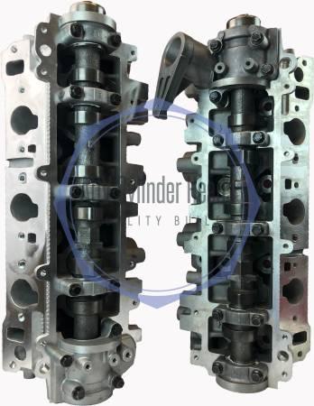 Photo NEW 4.Runner Pickup T-100 3VZ-E 3.0 Cylinder Head PAIR 88-95 - $870 (Sun Valley, CA)