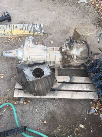 Nv4500 With Np241c Transfer Case 500 Great Falls Auto Parts Sale Great Falls Mt Shoppok