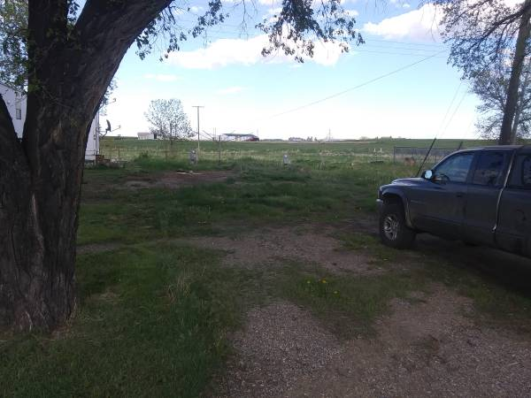 Photo RV or mobile home lot for rent (Dutton)