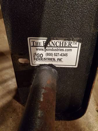 Photo bumper and grill for a Ford King Ranch F350 - $500 (Great Falls)