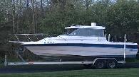 bayliner Trophy Hardtop - 12,999 Green Bay
