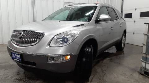 Photo 2008 BUICK ENCLAVE CX FWD CROSSOVER - CLEAN, NICE - SEE PICS - $5,995 (GLADSTONE, MI)