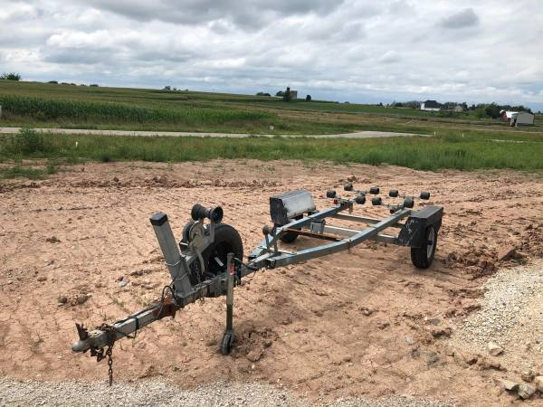 Photo Boat Trailer for Sale - $400