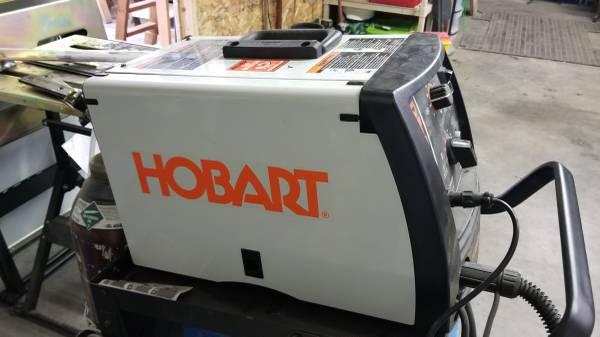 Hobart MVP 210 Mig Welder - $700 (Freedom) | Tools For ...