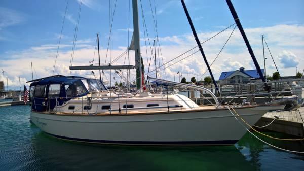 Photo Island Packet 370 - $275,000 (Sturgeon Bay, WI)
