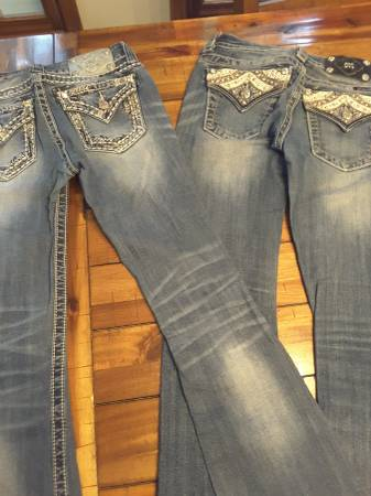 Photo Miss Me Jeans - $25 (SUAMICO)