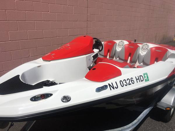 Photo Seadoo Speedster 150 - $12,900