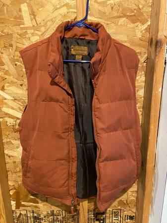 Photo St. Johns Bay mens vest - $7