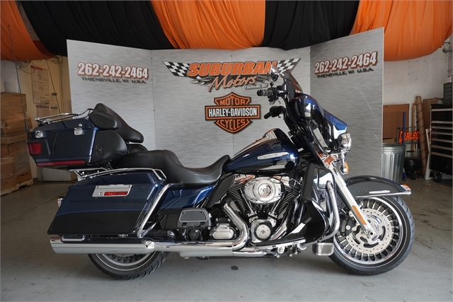 Photo 2013 Harley-Davidson Electra Glide Ultra Limited $12921