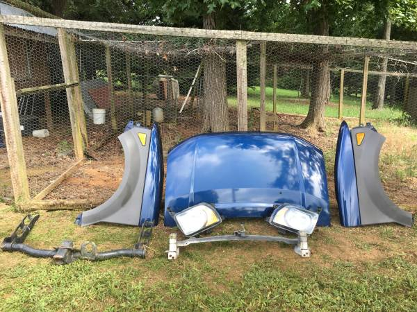 Photo 03-08 Honda Element Parts - $1,234 (Lexington Thomasville)