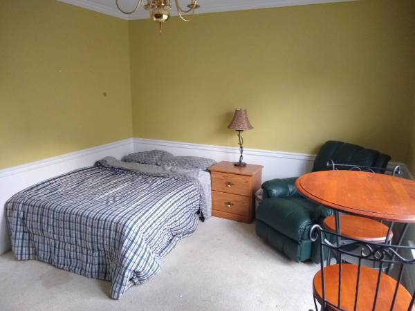 Photo (150wkly500mnthly) Furnished Room for Rent wUtilitiesWIFI Included (Greensboro)