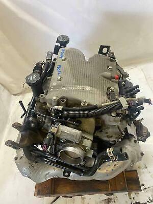 Photo 2008-2011 Chevy Impala Engine 3.5L - $525 (GREENSBORO)