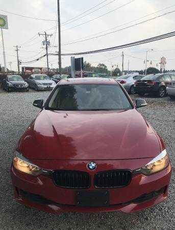 Photo 2013 BMW 328 - $10499 (Greensboro)