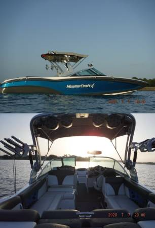 Photo 2017 Mastercraft X26 Surf Boat - $93,000