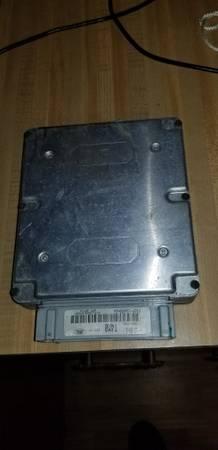 Photo 94-95 MUSTANG GT 5 SPEED COMPUTER (Burlington)