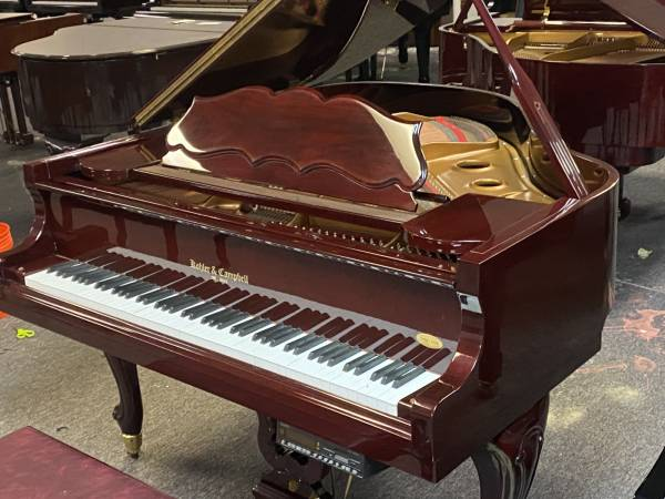 Photo Centennial Edition Kohler  Cbell Baby Grand Piano - Free DELIVERY - $5,650 (Atlanta  Free Delivery)