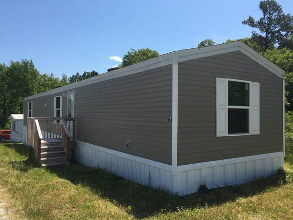 Photo For Sale Beautiful Brand New 32 Mobile Homes (Greensboro)