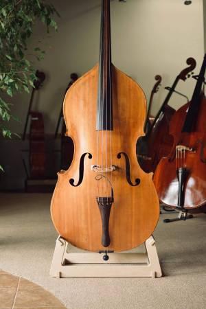 Photo King Mortone Upright Bass - $3,800 (Greensboro)