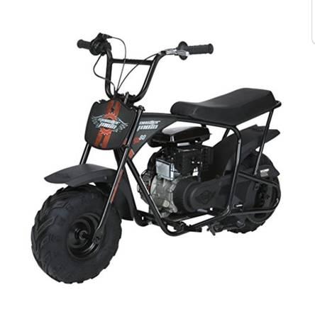 Photo Mini Bike Moto 80 - $200
