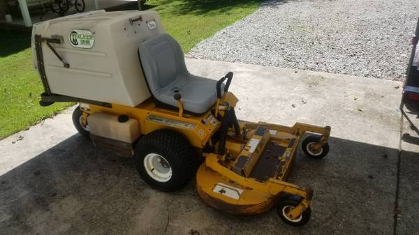 Photo Walker mower - $2,000
