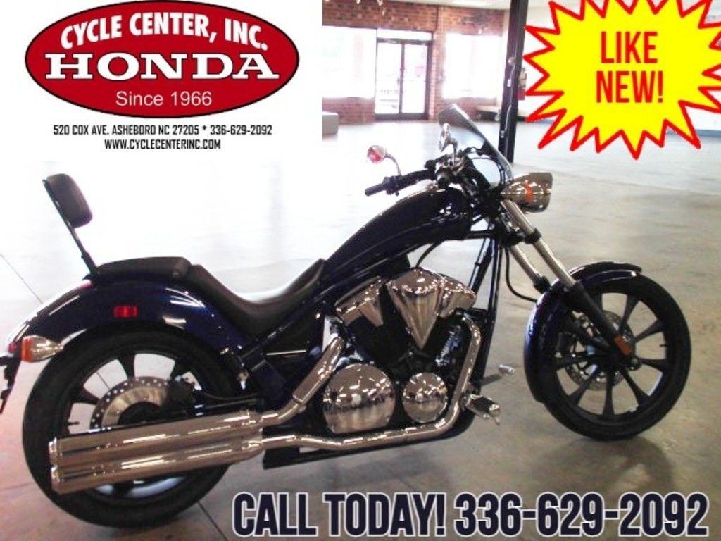 Photo Used 2019 Honda Cruiser Motorcycle  $9980
