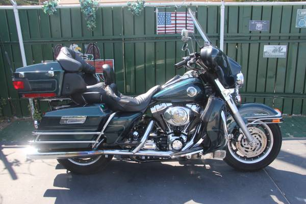 Photo 02 Harley Ultra Classic - $6,500 (salem)