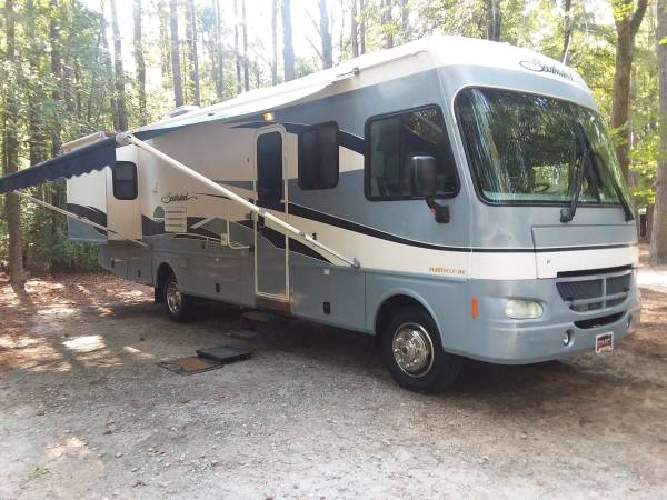 Photo 2003 Fleetwood Southwind 32v 3339 - $28,000 (Spartanburg)
