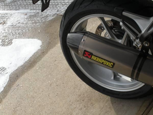 Photo 2010 Honda VFR 1200 DCT - $7,000 (Simpsonville)