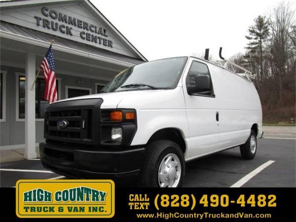 Photo 2012 Ford E-Series Cargo Van E150 CARGO VAN - $15995 (_Ford_ _E-Series Cargo Van_ _Van_)