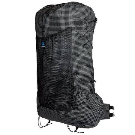 Photo Backpack - Z Packs Arc Haul (Large) (Black) - $225 (Pendleton)