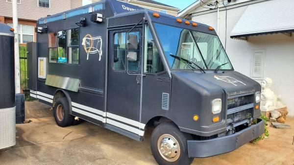 Photo Food Trucks for Sale Custom Built - $35,000 (Greenville, sc)