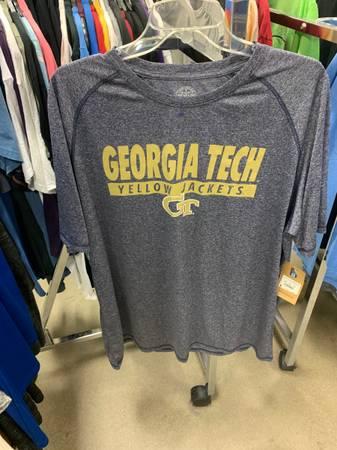 Photo Georgia tech 2xl T-shirt - $15 (Greer)