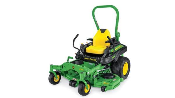 Photo John Deere Z930M Commercial Mower - $9,699 (CALL BRANDON (864) 245-2951)