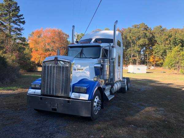 Photo Kenworth W900L - $28000 (CentralClemson)