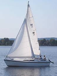 Photo MacGregor 26D Sailboat - $5,500 (Greenville SC)