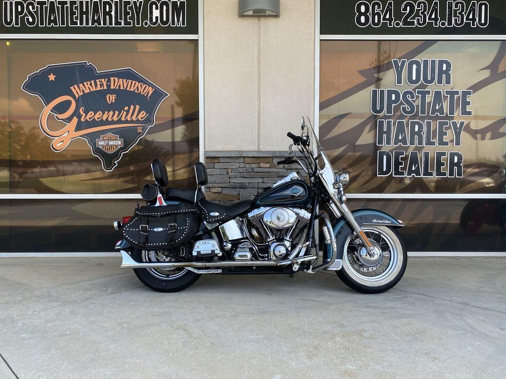 Photo 2000 Harley-Davidson FLSTC - Heritage Softail Classic $5990