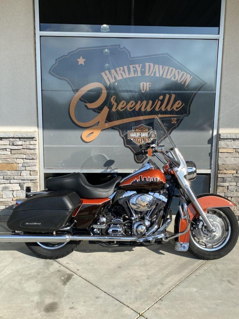 Photo 2006 Harley-Davidson FLHRS - Road King Custom $10490