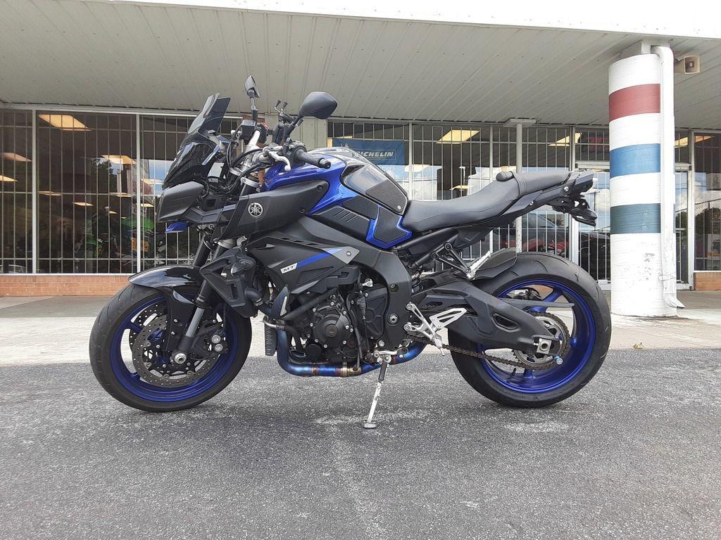 Photo Used 2018 Yamaha Standard Motorcycle  $12999