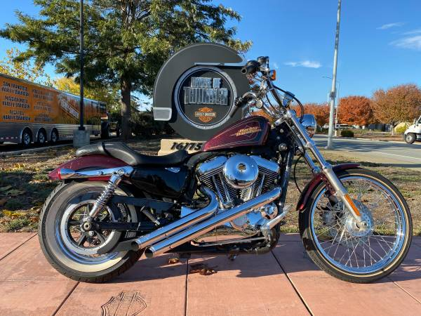 Photo 2012 Harley-Davidson Sportster Seventy-Two XL1200V HOUSEOFTHUNDERHD - $7,500 (Morgan Hill)