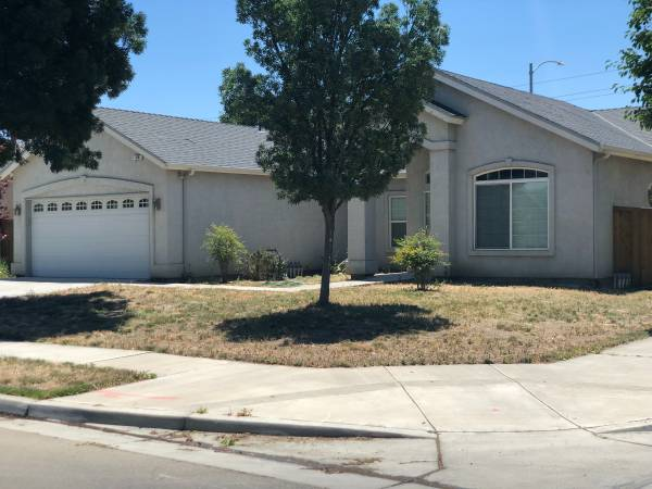 3 Bed 2 Bath House for Rent**** (Lemoore) | Apartments For ...
