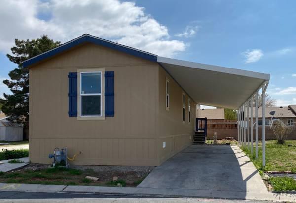 Photo Brand New Homes for Sale (Ridgecrest)